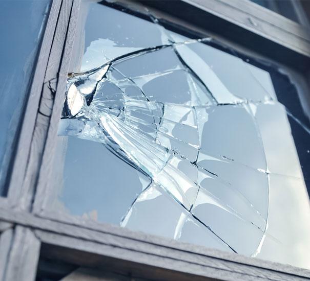 Détecteurs bris de vitre