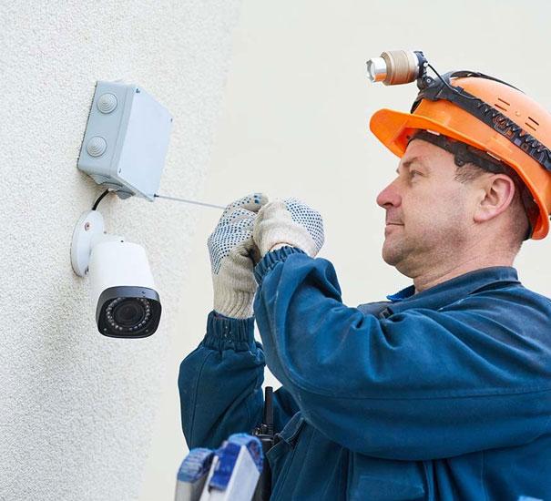 Dispositifs de vidéosurveillance